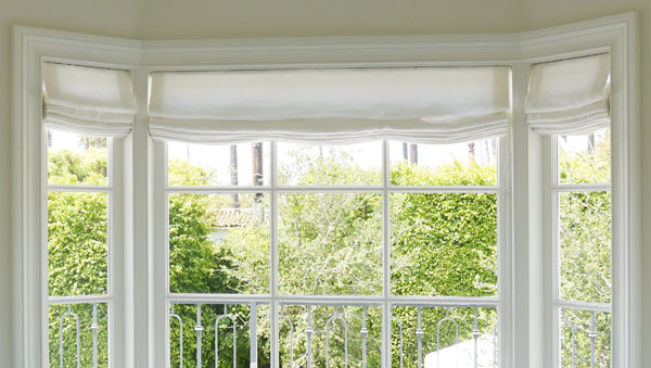 How Do Roman Blinds Work Curtaingirldotcom