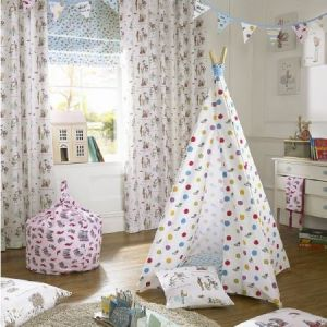 Roald Dahl Collection with John Lewis and CB Interiors