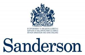 Sanderson general use logo