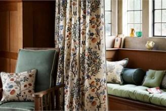 Kelmscott_Tree_Russet_Forest_Embroidery_Main